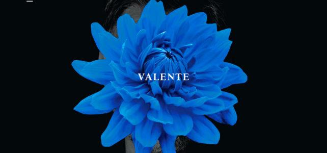 VALENTE – Il blu di ieri