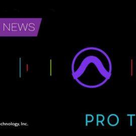 Pro Tools Ultimate 2020.11 ora disponibile