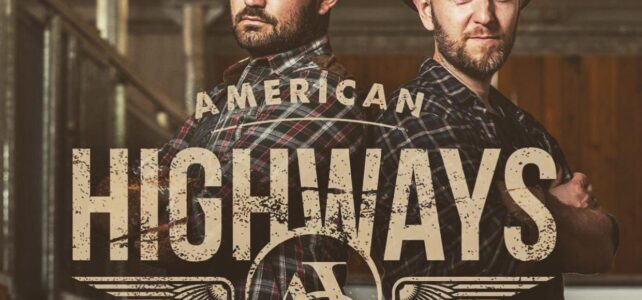 AMERICAN HIGHWAYS – Nuovo Singolo